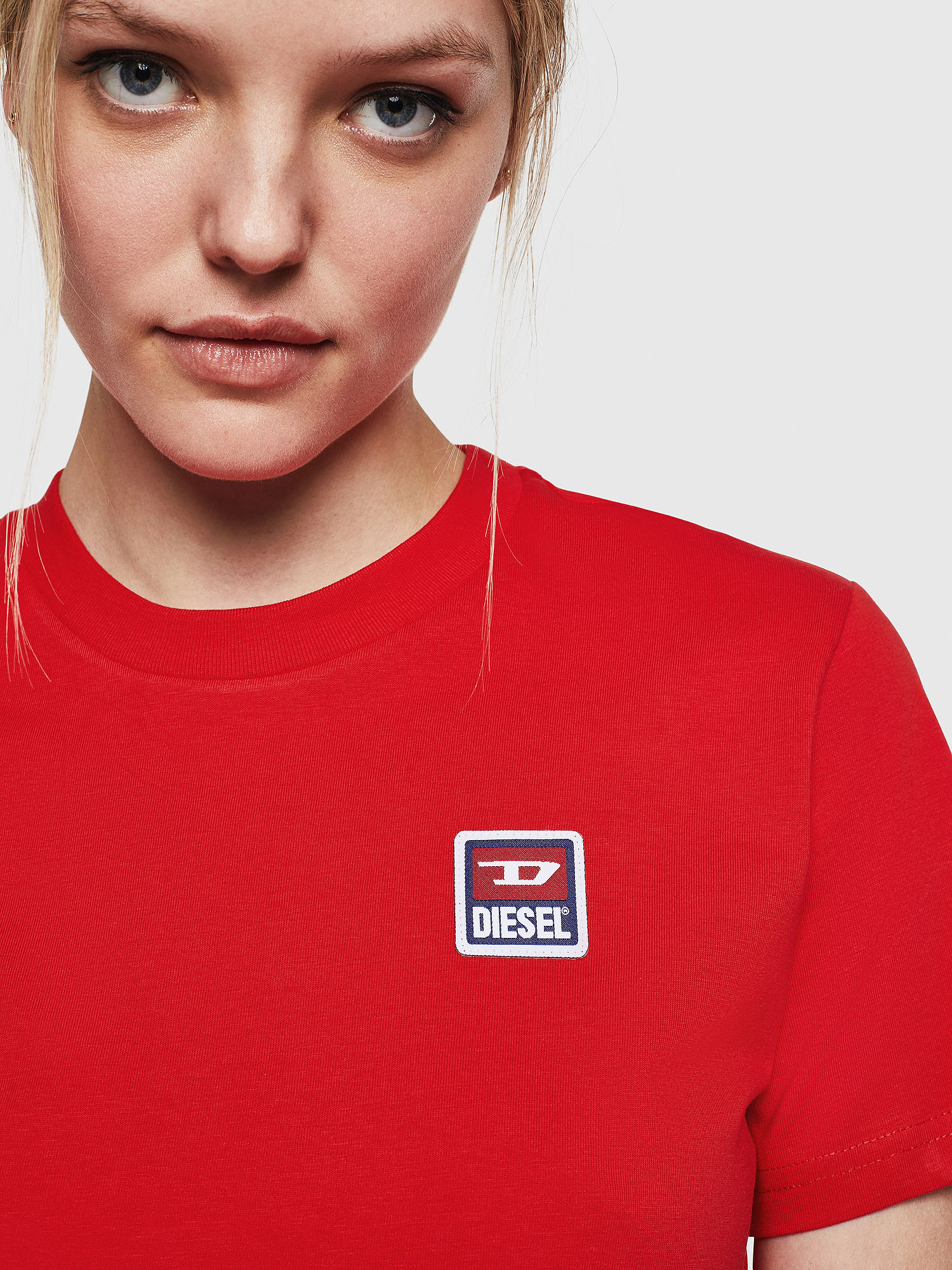 Diesel - T-SILY-ZE,  - T-Shirts - Image 5