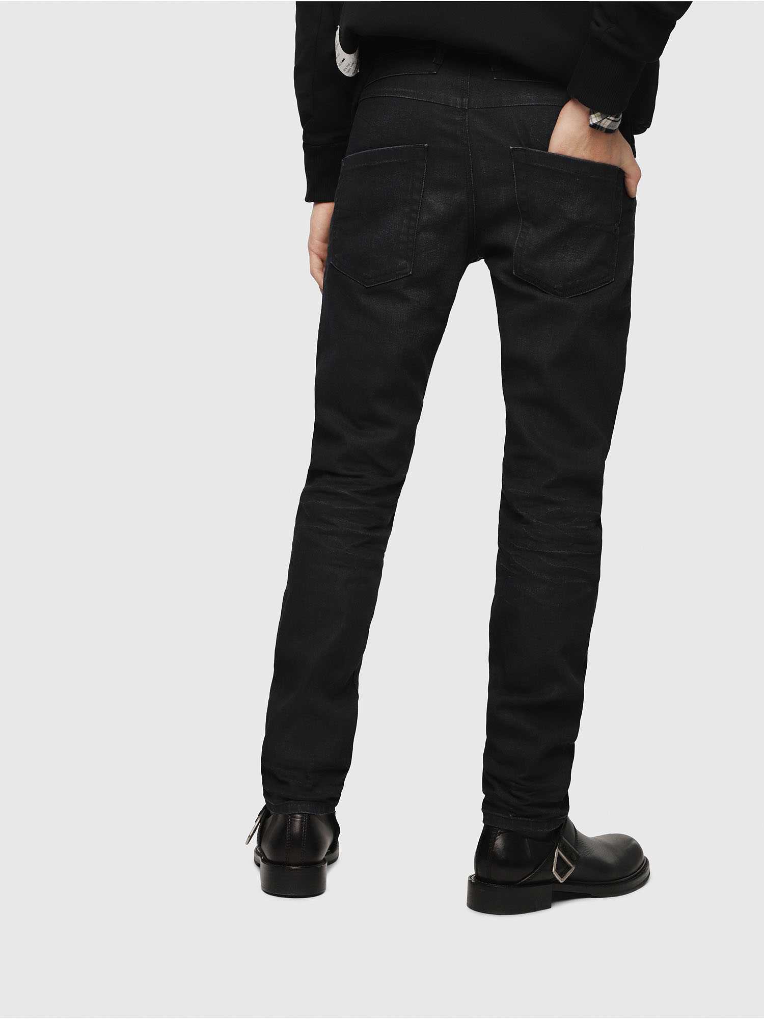 Diesel - Belther 087AU,  - Jeans - Image 2