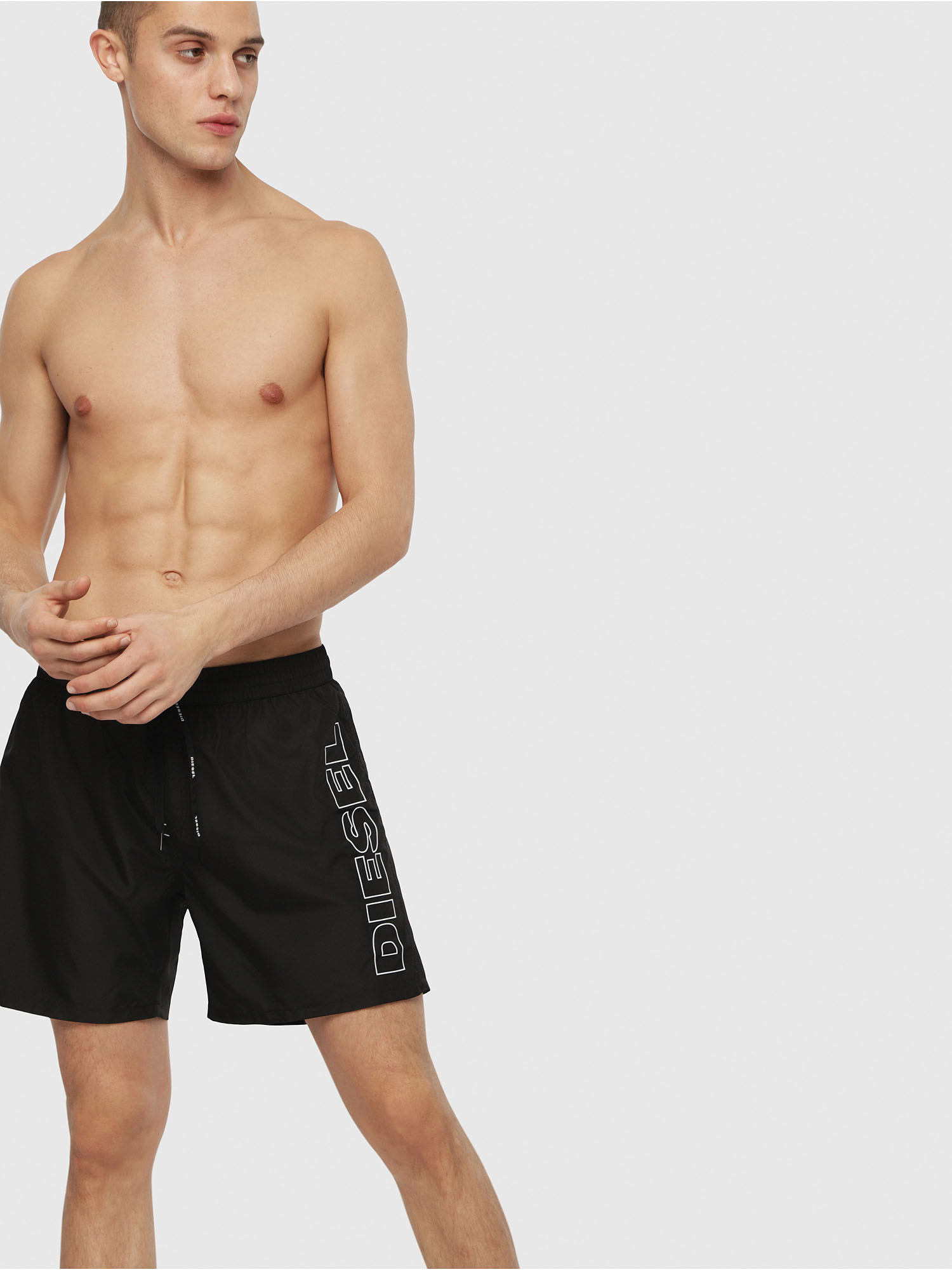 Diesel - BMBX-WAVE 2.017,  - Swim shorts - Image 1