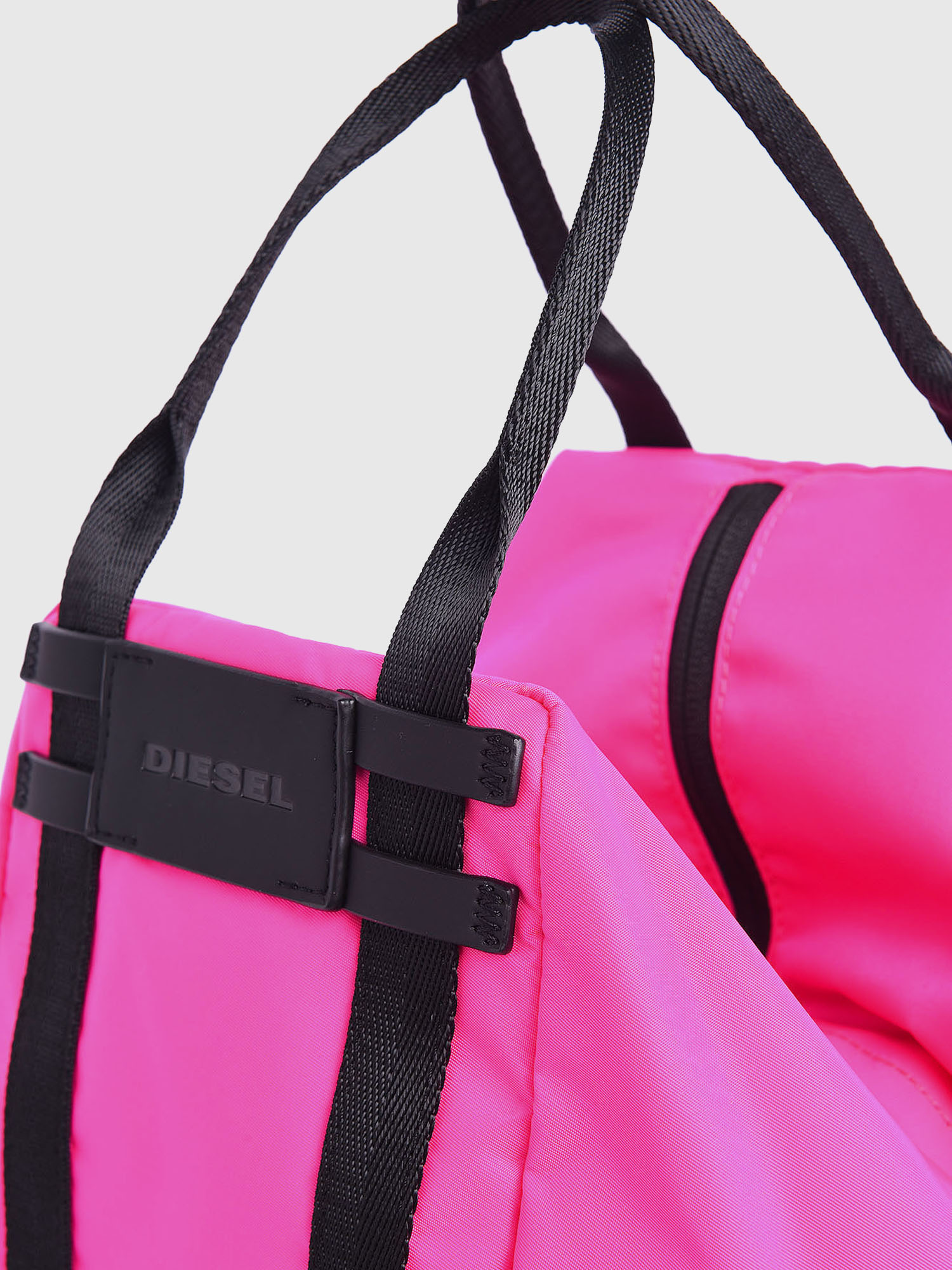 Diesel - CAGE SHOPPER XS,  - Bags - Image 2
