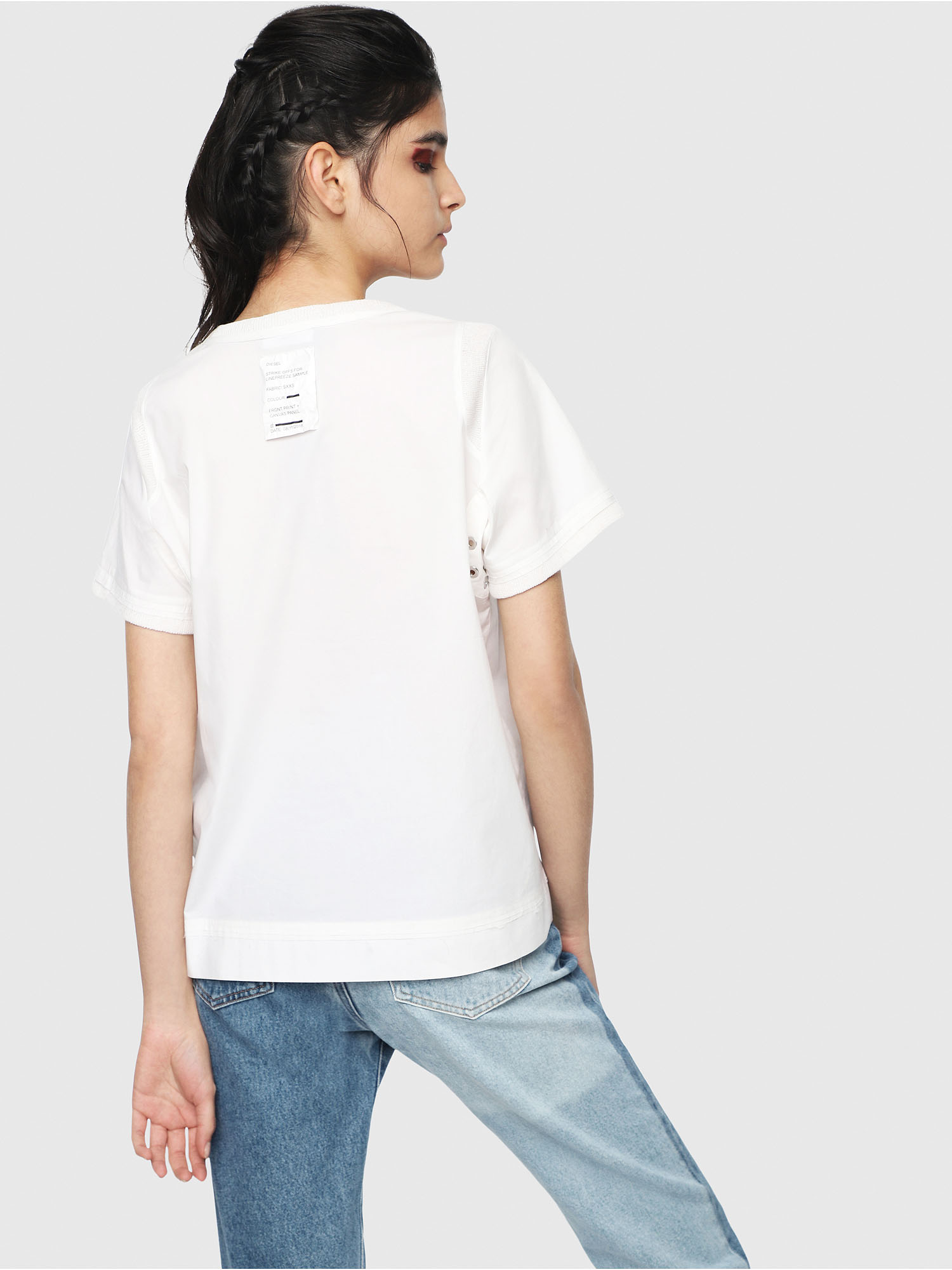 Diesel - T-SELLY,  - T-Shirts - Image 2