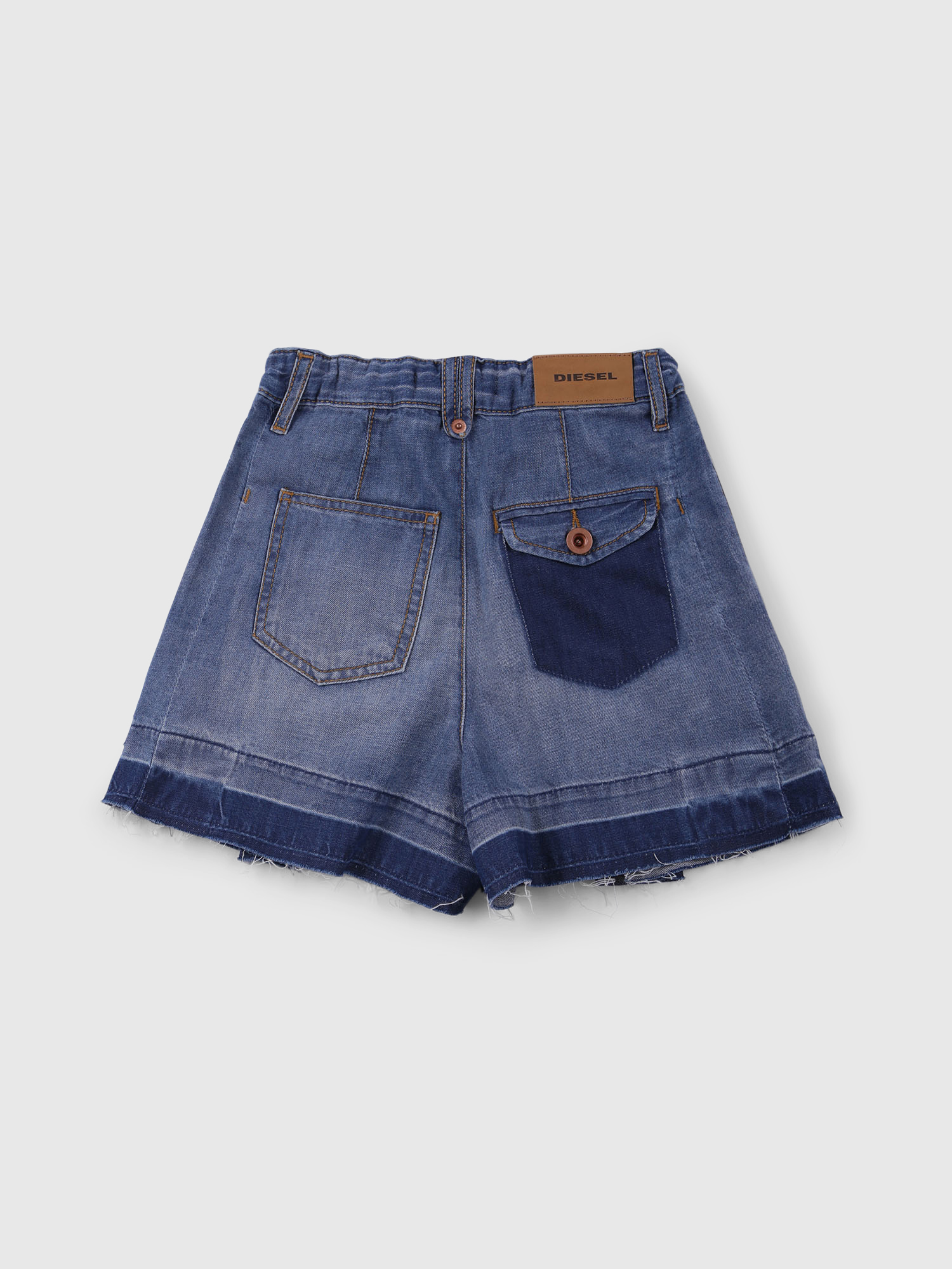 Diesel - PIZZY SH,  - Shorts - Image 2