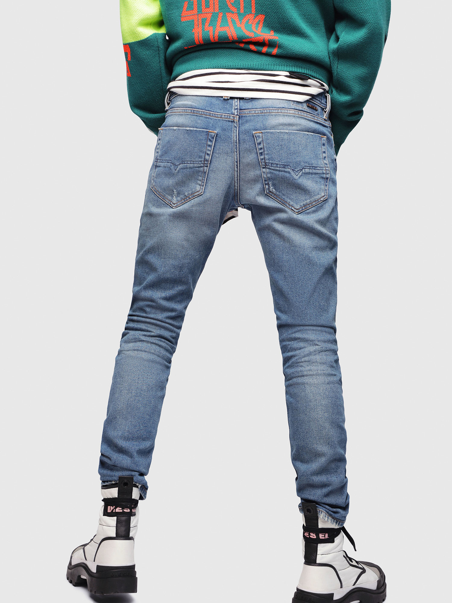 Diesel - Tepphar 089AW,  - Jeans - Image 2